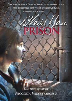 bless you prison