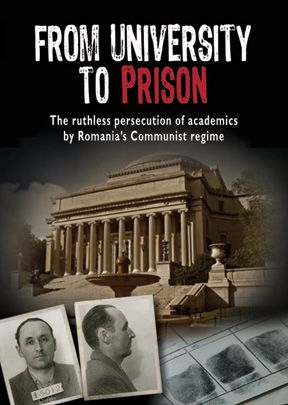 university to prison dvd
