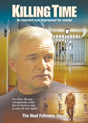 Killing Time Noel Fellowes Story dvd