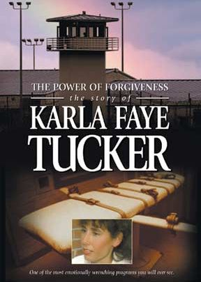 Karla Faye Power of Forgiveness