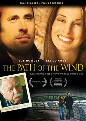 Path of the Wind DVD