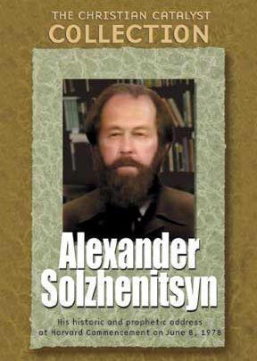 solzhenitsyn dvd