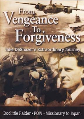 From Vengeance to Forgiveness dvd