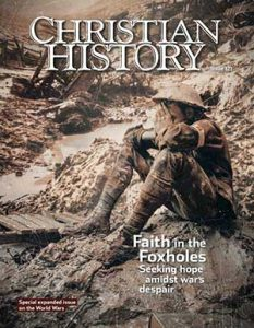 Christian History 121 cover